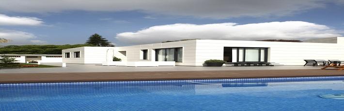 Casas prefabricadas modulares de hormig n viviendas modular prefabricada - Casas prefabricadas valencia ...