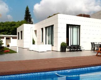 Ventajas de las casas modulares vitale loft - Precio de casas modulares ...
