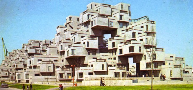 Las casas modulares hoy innovaci n y est tica vitale loft for Arquitectura modular