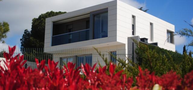 Casas modulares madrid vitale loft - Casas modulares madrid ...