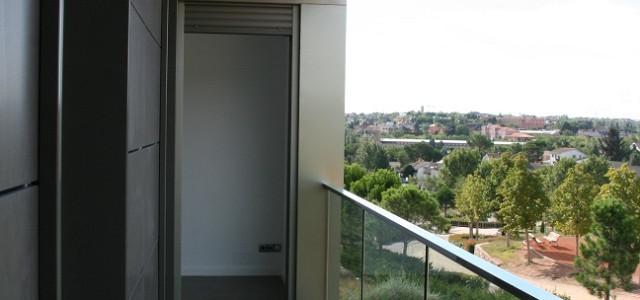 Casas prefabricadas de dise o en madrid vitale loft - Casas modulares madrid ...