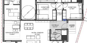 Casas prefabricadas de dise o barcelona desde 126 m2 - Casas prefabricadas galicia precios ...