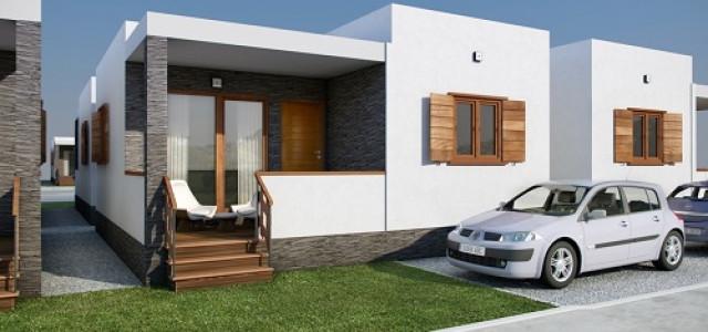 Son m s baratas las casas prefabricadas completo - Casas baratas prefabricadas ...