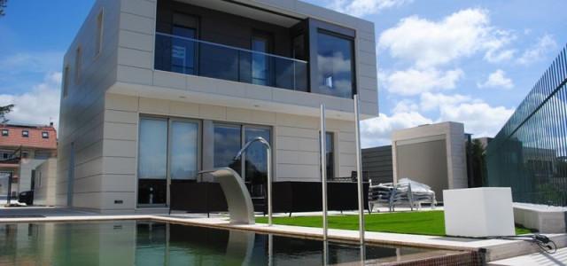 Casas prefabricadas y viviendas modulares la demanda - Feria de casas prefabricadas ...