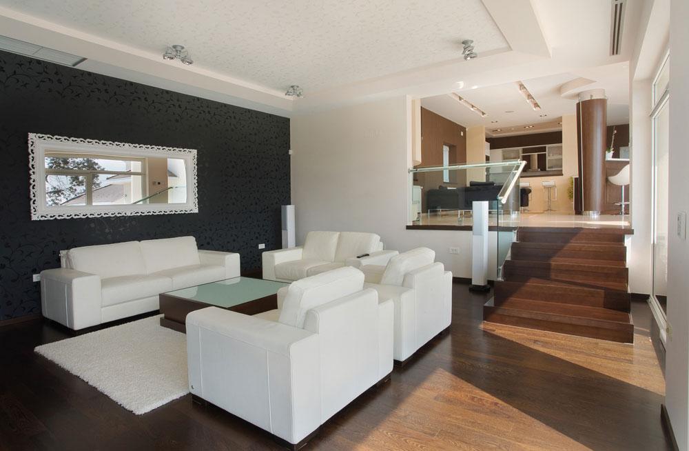 Imagenes casas vitale loft vitale loft for Decoracion de viviendas modernas
