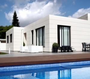 Mantenimiento de Casas Modulares