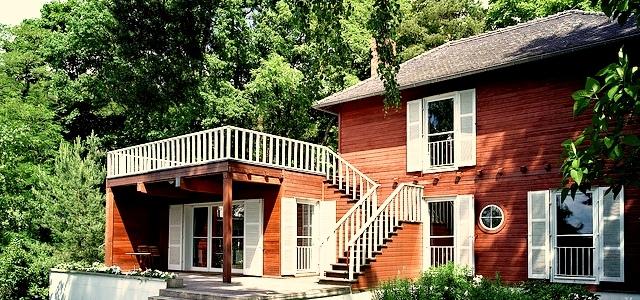 Einstein Sommerhaus