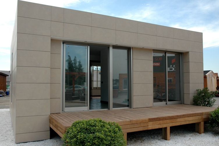 Casa Vitale Loft OPTIMA 100 m2