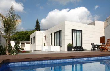 Casa Vitale Loft modelo OPTIMA 100 m2