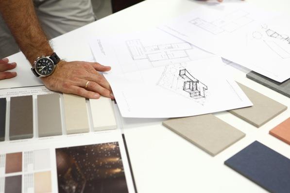 Fases de construcción Vitale Loft