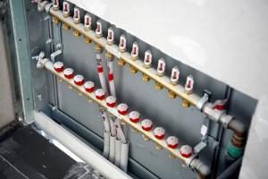 Proceso de Intalación fontanería