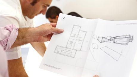 Ventajas de la construcción modular en Vitale Loft