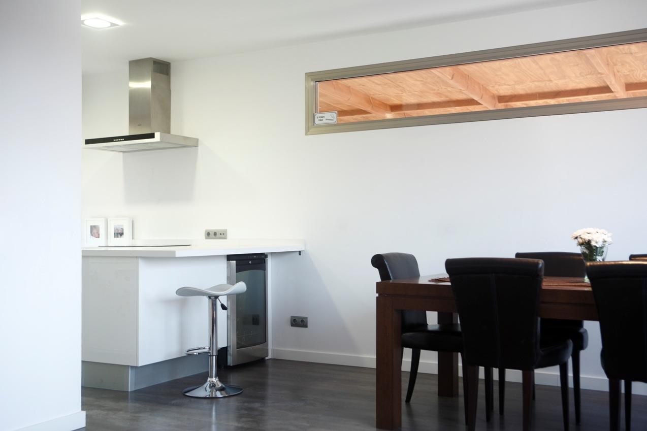 Mobiliario de cocina Vitale Loft