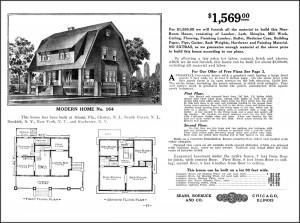 sears catalog home byn