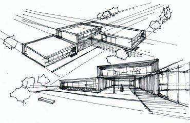 Arquitectura Bioclimatica Vitale Loft