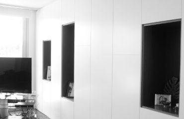 casa modular espacio abierto