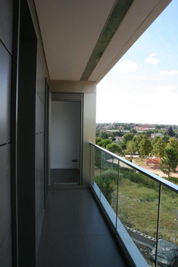 Casas prefabricadas madrid vitale loft for Casas prefabricadas madrid