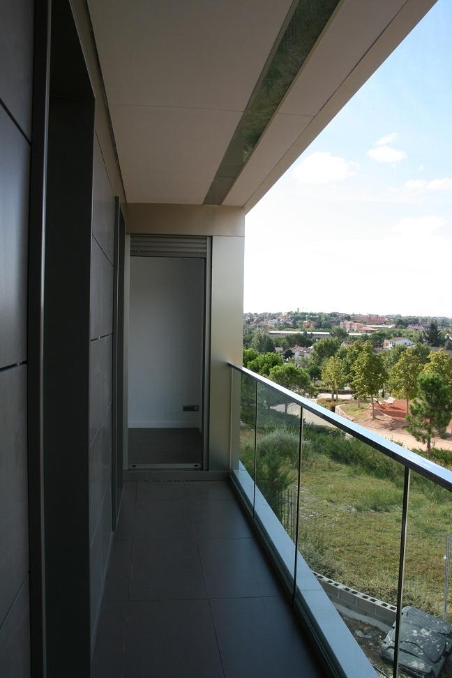 casas prefabricadas de diseño en Madrid