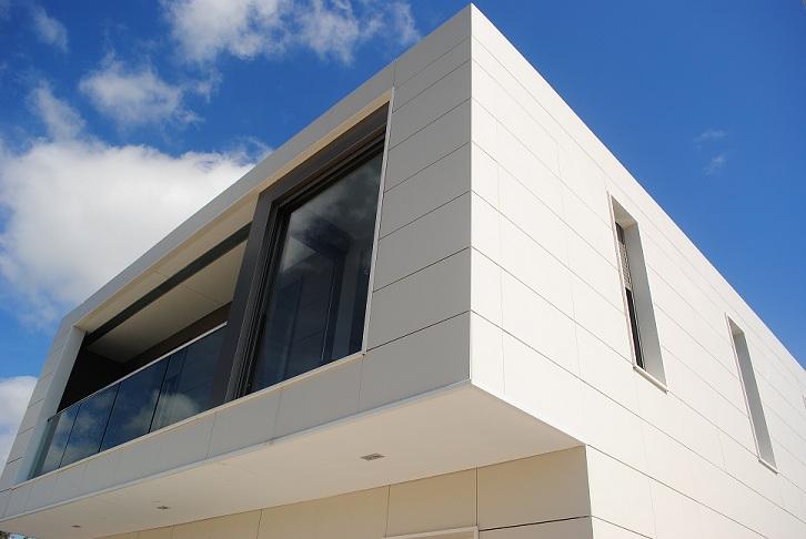 Imagenes casas vitale loft vitale loft - Casas modulares de diseno moderno ...