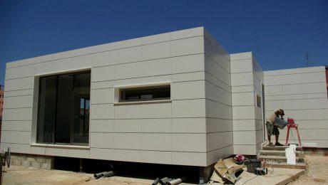 casa modular en tarragona