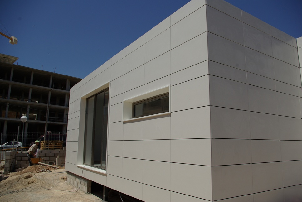 Imagenes casas vitale loft vitale loft - Casas modulares barcelona ...