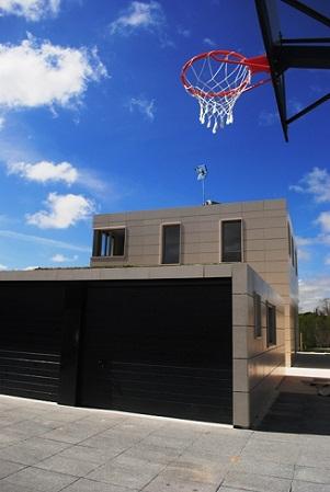 Construcción y venta de Casas prefabricadas en Madrid