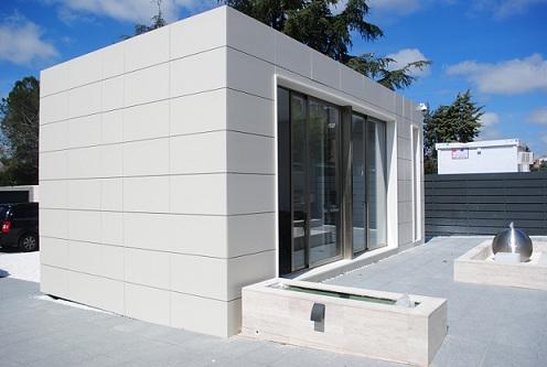 Construcci n de casas prefabricadas de hormigon en espa a - Casas prefabricadas con precios ...