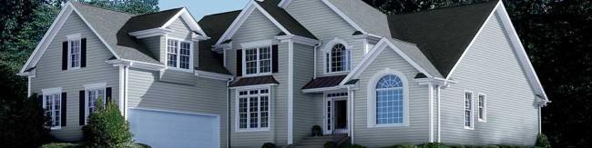 construcción de casas con canexel