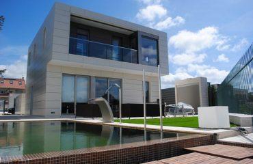 Empresas de construcción de casas prefabricadas