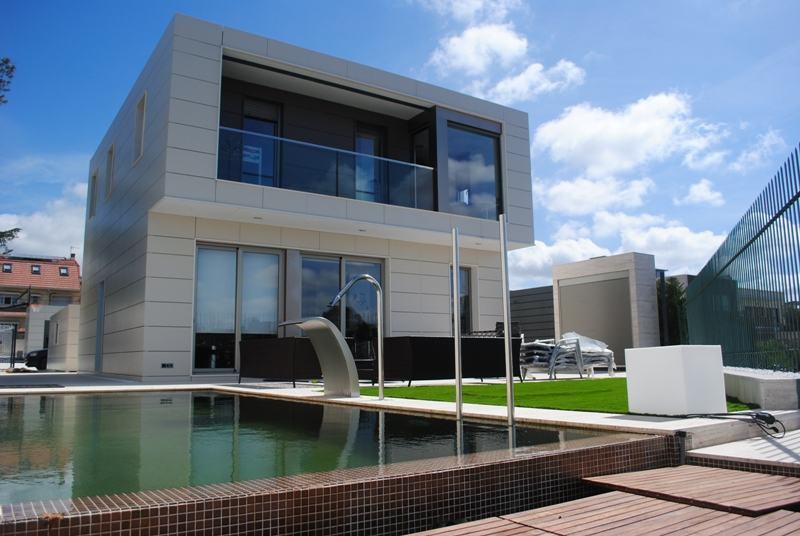 Empresas de construcci n de casas prefabricadas vitale for Empresas constructoras de casas