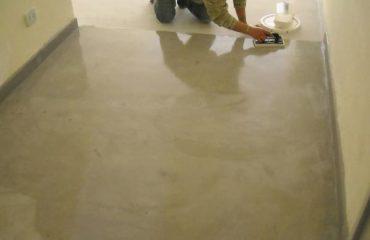 micro cemento